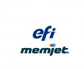 Fiery DFE now for Memjet