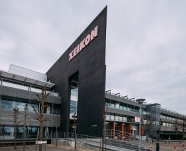 Xeikon consolidates manufacturing locations